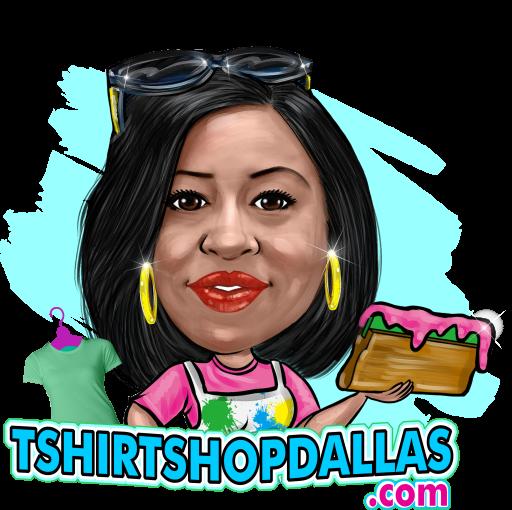 tshirtshopdallas.com